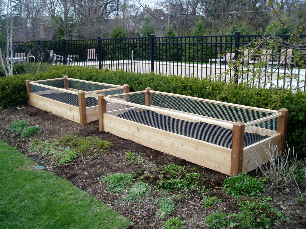Wholesale - 0 Healthy Roots Raised Bed Gardens